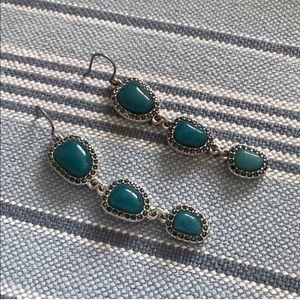 Lucky Brand Drop Earrings